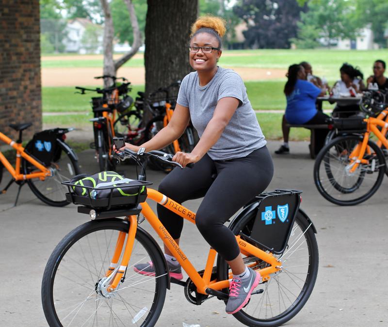 Bike to Better Health