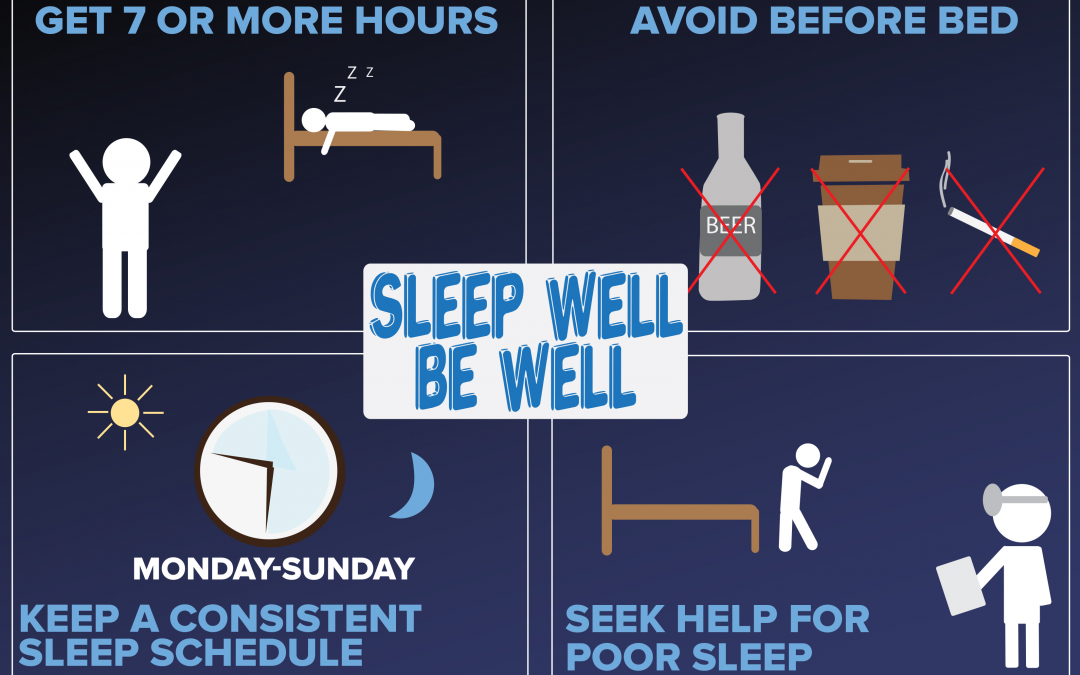 How do you know if you're getting enough sleep?