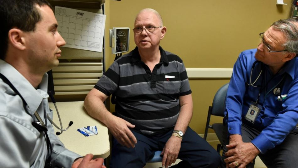 St. Paul clinic's fight against the opioid menace shows promise