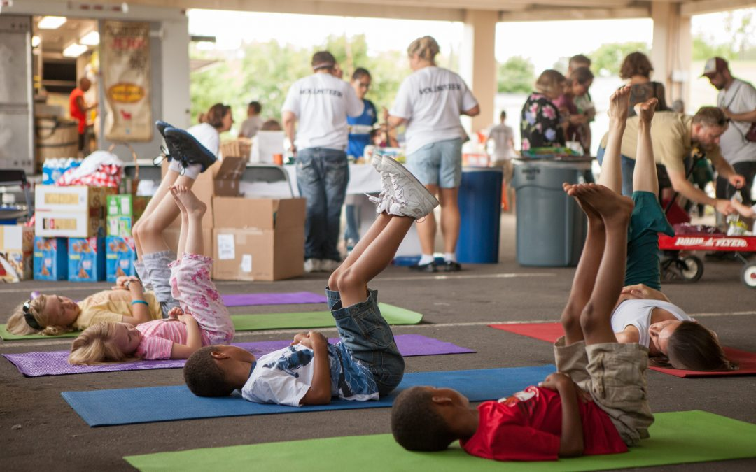 2018 Healthy West 7th Block Party Adds More Family Friendly Activities- Join Us