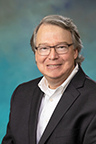 Tom Zachary, CFO