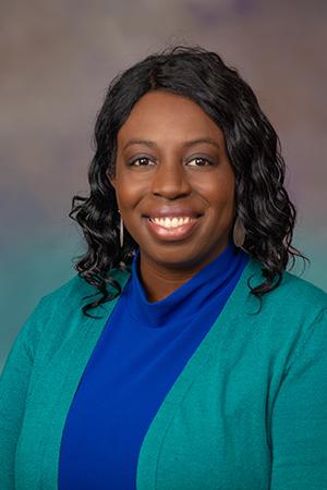 Ann Nyakundi, CEO